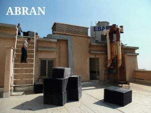 پکینگ ابارا در تهران